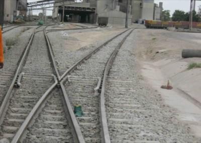 FLINT RAIL PROJECTS